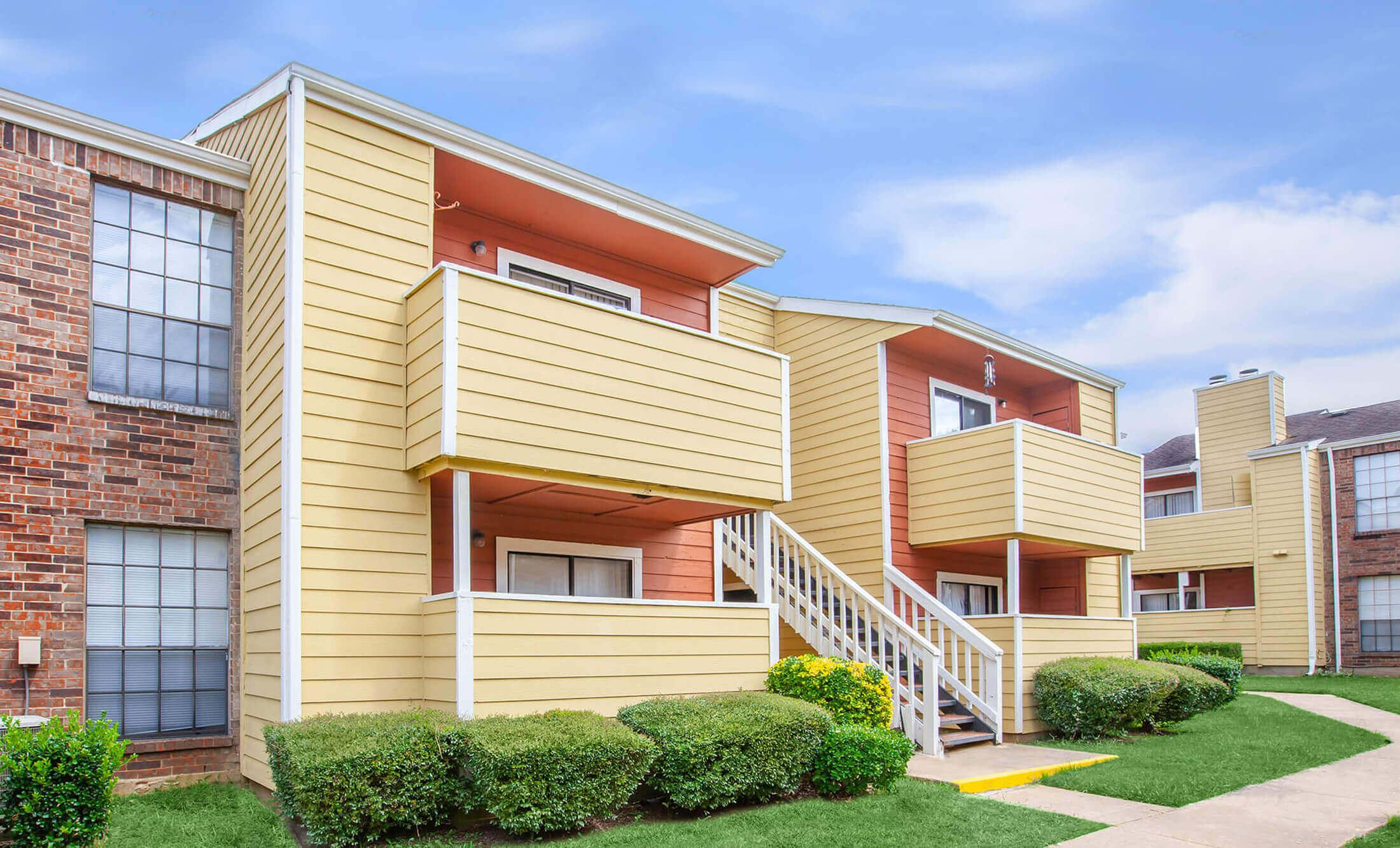 Westridge Apartments Texarkana Tx