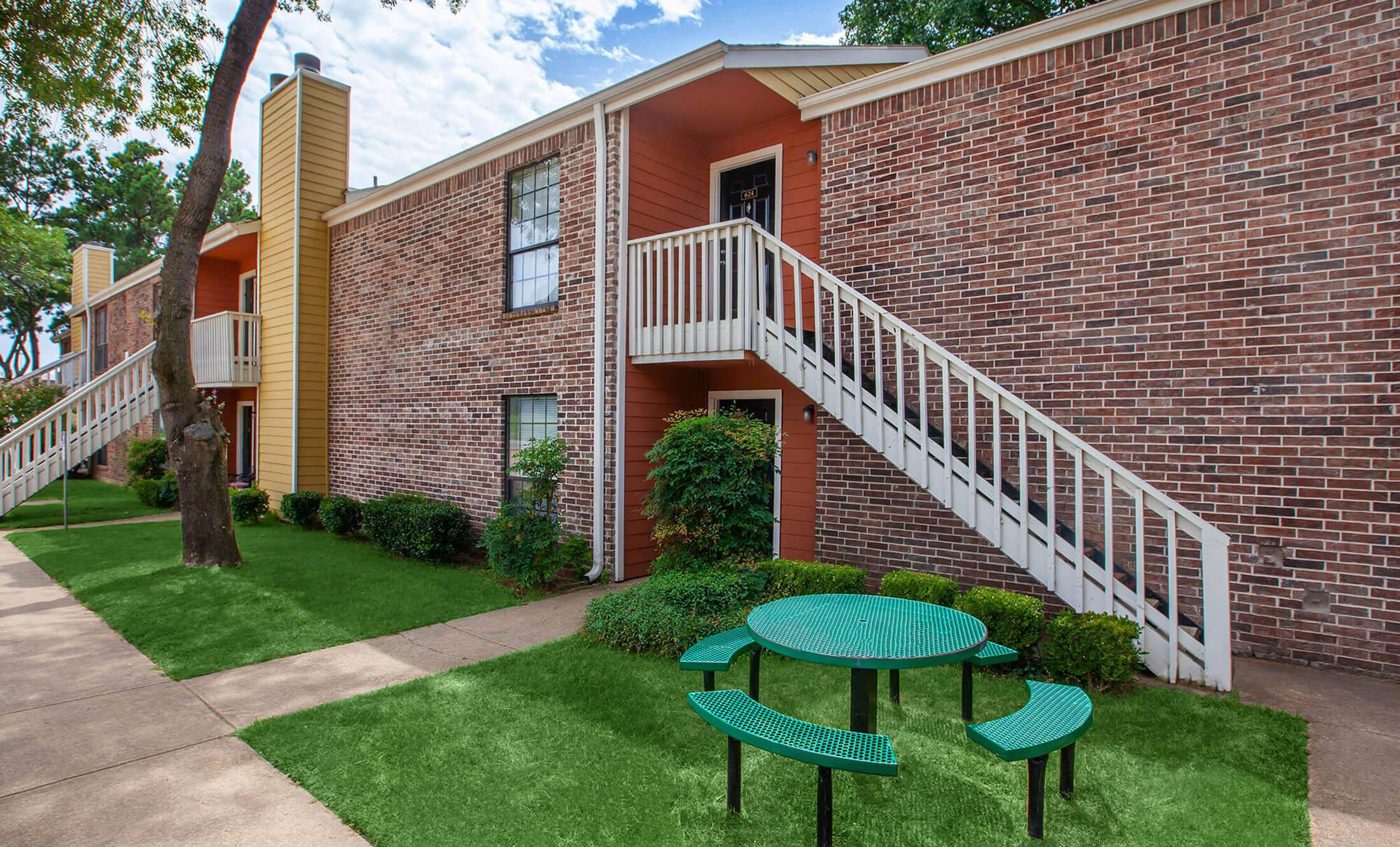 westridge apartments in texarkana tx